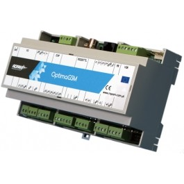 CONTROL PANEL Ropa OptimaGSM-D9M