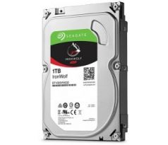 Seagate 1TB Ironwolf ST1000VN002